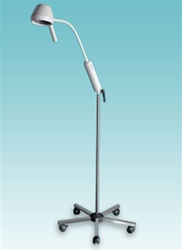 PF-Series - Mobile Version Examination Light