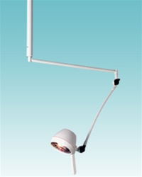 PF-Series - Ceiling Mount Examination Light