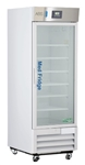 23 Cu Ft ABS Premier Pharmacy/Vaccine Glass Door Refrigerator