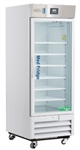 26 Cu Ft ABS Premier Pharmacy/Vaccine Glass Door Refrigerator