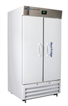 36 Cu Ft ABS Premier Pharmacy/Vaccine Solid Door Refrigerator - Hydrocarbon