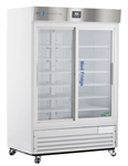47 Cu Ft ABS Premier Pharmacy/Vaccine Glass Door Refrigerator