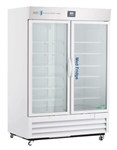49 Cu Ft ABS Premier Pharmacy/Vaccine Glass Door Refrigerator - Hydrocarbon