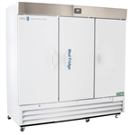 72 Cu Ft ABS Premier Pharmacy/Vaccine Solid Door Refrigerator - Hydrocarbon