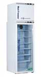 12 cubic foot ABS Premier Pharmacy/Vaccine Refrigerator/Freezer Combination with Auto Defrost Freezer