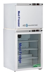 7 cubic foot ABS Premier Pharmacy/Vaccine Refrigerator & Freezer Combination with Auto Defrost Freezer