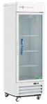 16 cubic foot ABS Standard Pharmacy/Vaccine Glass Door Refrigerator - Hydrocarbon