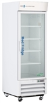 23 Cubic Foot ABS Standard Pharmacy/Vaccine Glass Door Refrigerator - Hydrocarbon