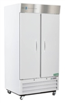 36 Cubic Foot ABS Standard Pharmacy/Vaccine Solid Door Refrigerator - Hydrocarbon