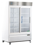 47 Cubic Foot ABS Standard Pharmacy/Vaccine Glass Door Refrigerator