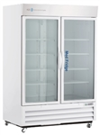 49 Cubic Foot ABS Standard Pharmacy/Vaccine Glass Door Refrigerator - Hydrocarbon