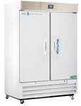 49 Cu Ft ABS Standard Pharmacy/Vaccine Solid Door Refrigerator - Hydrocarbon (Pharmacy Grade)