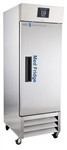 23 Cubic Foot ABS Premier Pharmacy/Vaccine Stainless Steel Refrigerator