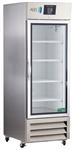 23 Cu Ft ABS Premier Pharmacy/Vaccine Stainless Steel Refrigerator - Hydrocarbon (Pharmacy Grade)