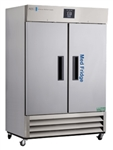 49 Cubic Foot ABS Premier Pharmacy/Vaccine Stainless Steel Refrigerator