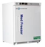 4.2 Cu Ft ABS Premier Pharmacy/Vaccine Built-In Undercounter Freezer ADA - Hydrocarbon (Pharmacy Grade)