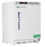 4.2 Cubic Foot ABS Premier Pharmacy/Vaccine Built-In Undercounter Freezer with Auto Defrost - Hydrocarbon