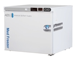 1 cu ft ABS Pharmacy Countertop Controlled Freestanding Auto Defrost Freezer