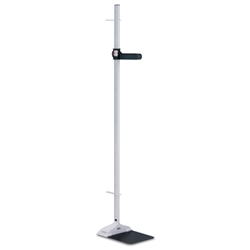 Detecto Free-Standing Portable Height Rod