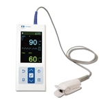 Nellcor™ Portable SpO2 Patient Monitoring System w/ Adult Reusable Sensor