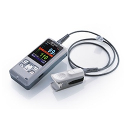 Mindray PM60 - Pulse Oximeter with Pediatric Sensor