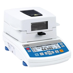 Moisture Analyzer (PMX 50)