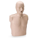 Prestan Manikin Adult 4-Pack with CPR Monitor
