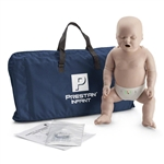 Prestan Infant Manikin Single with CPR Monitor