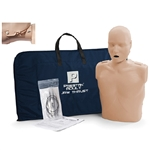 Prestan Professional Adult Jaw Thrust Manikin without CPR Monitor