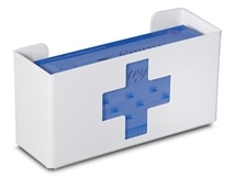 Medical Cross Glove Box Holders