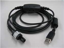 Welch Allyn USB Interface Cable - 6.5 Ft.