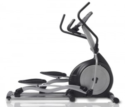 TRUE PS100E Elliptical