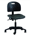 Brewer PT-1 Polyurethane Task Chair (Seat Tilt)