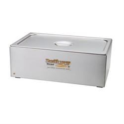 18 lbs Capacity All-Stainless Steel Paraffin Bath