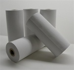 AMBCO Printer Paper For Model(s) 2500 & 1000+P (5 Rolls/Box)