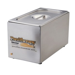 6 lbs Capacity All-Stainless Steel Paraffin Bath