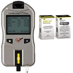 CardioChek Plus Analyzer Promo Pack