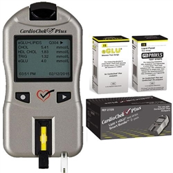 CardioChek Plus Analyzer Promo Pack w/ Printer