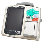 Philips MRx 3-Lead Biphasic Defibrillator (Refurbished)