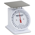 Detecto Mechanical Dial Scales