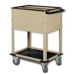 Techno-Aide Small Vet Organizational Cart