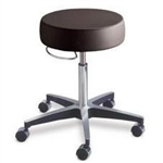 Techno-Aide Veterinary Seat Stool - Pneumatic