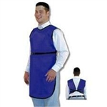 Techno-Aide Veterinary Economy Apron: Lightweight Lead