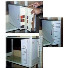 Techno-Aide Veterinary X-Ray Film Storage Boxes