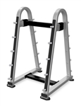Nautilus Instinct Barbell Rack