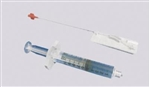 Bioteque Curette w/syringe - Box of 25