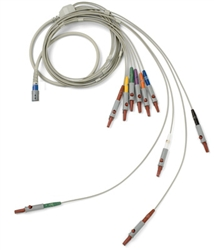 Welch Allyn 10-Lead Patient Resting Cable