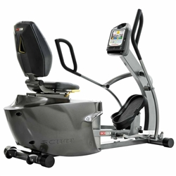 Total Body Recumbent Elliptical