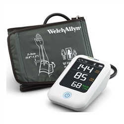 Remote Monitoring Blood Pressure Device