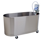 110 Gallon Sports Whirlpool (Mobile)